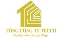 Lo go Tổng Công ty Tecco