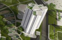 Chung cư CT14 Hồng Hà Eco City Tứ Hiệp