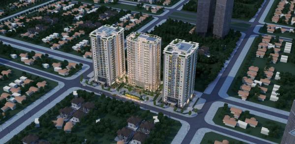 Tecco towers Thanh Hóa