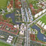 Tổng quan dự án KDT Thanh Hà Cienco5