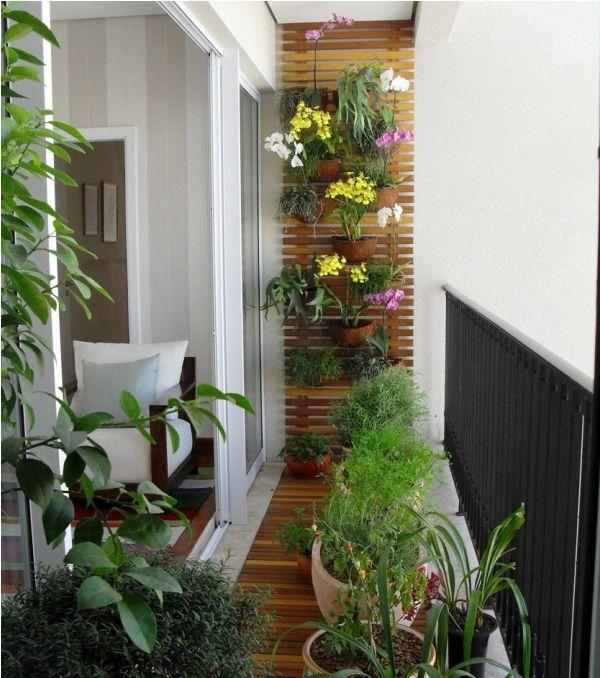 Mẫu thiết kế đẹp cho lô gia căn hộ chung cư