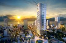 Cảnh sáng sớm Virgo Hotel Nha Trang