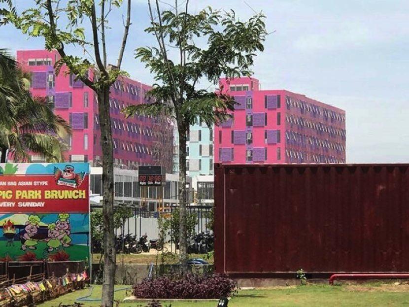 Tiến độ mới nhất Boutique Hotel Cocobay Đà Nẵng