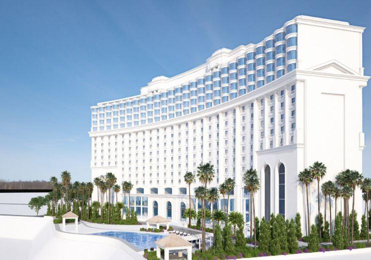 Grand Hotel FLC Hạ Long