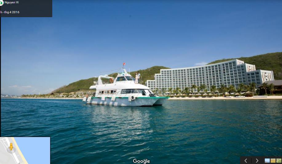 Bến du thuyền Golden Peak 28 Trần Phú