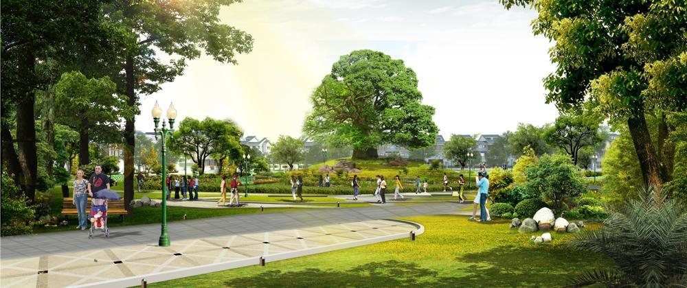 Công viên tưởng niệm Chu Văn An