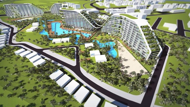 The Coastal Hill FLC Quy Nhơn