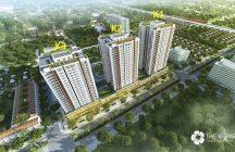 Tòa K3 The K Park Văn Phú
