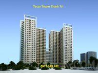 Dự án Tecco Tower Thanh Trì