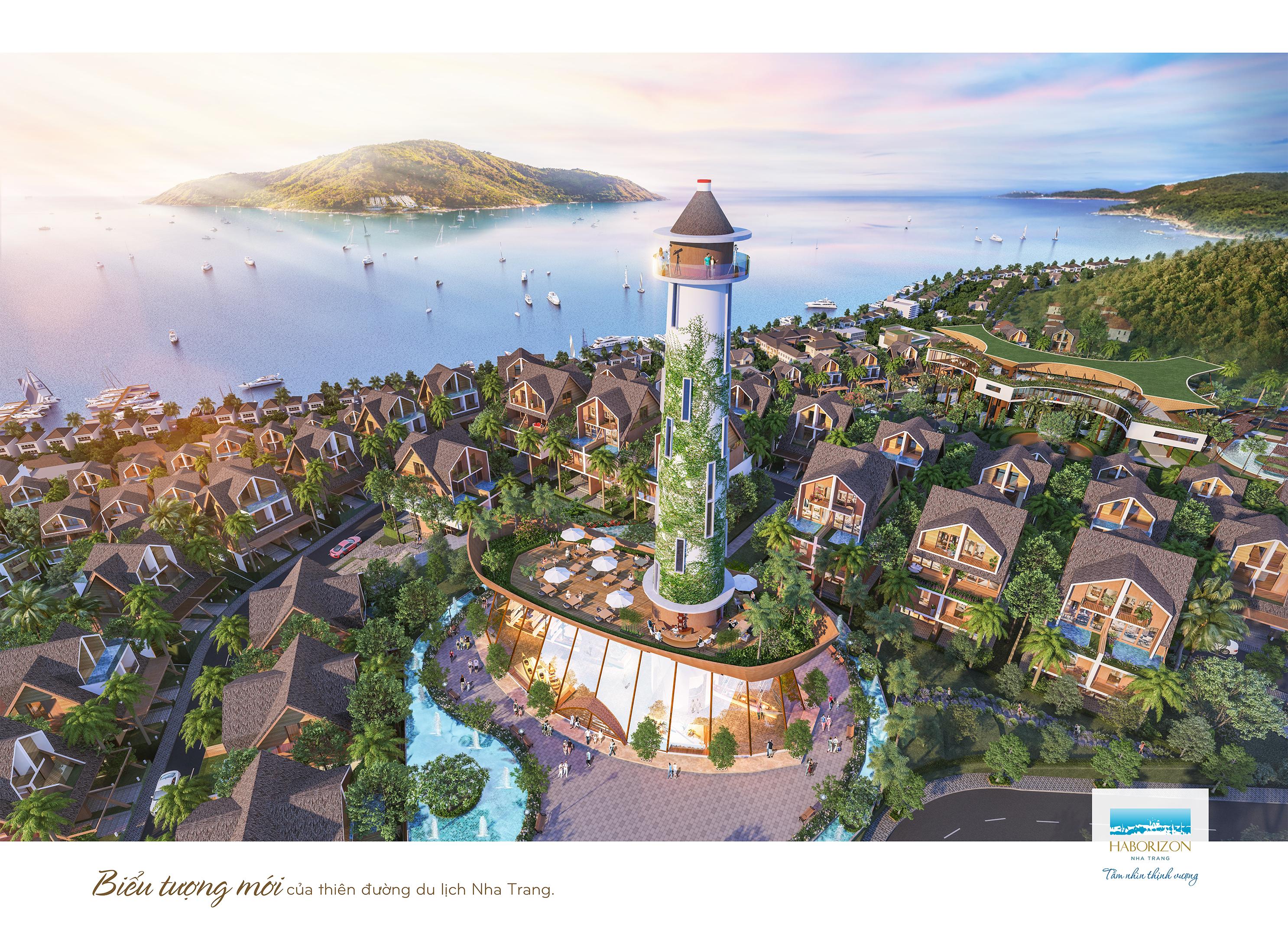 Dự án Haborizon Nha Trang