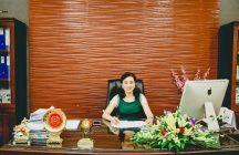 Giám đốc Nam Tiến Lào Cai