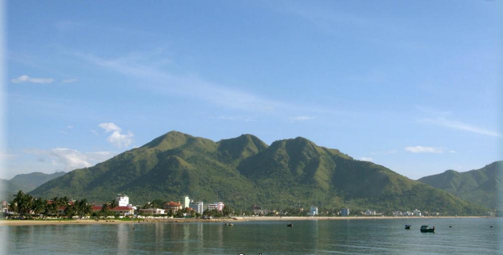 Núi Cô tiên Nha Trang