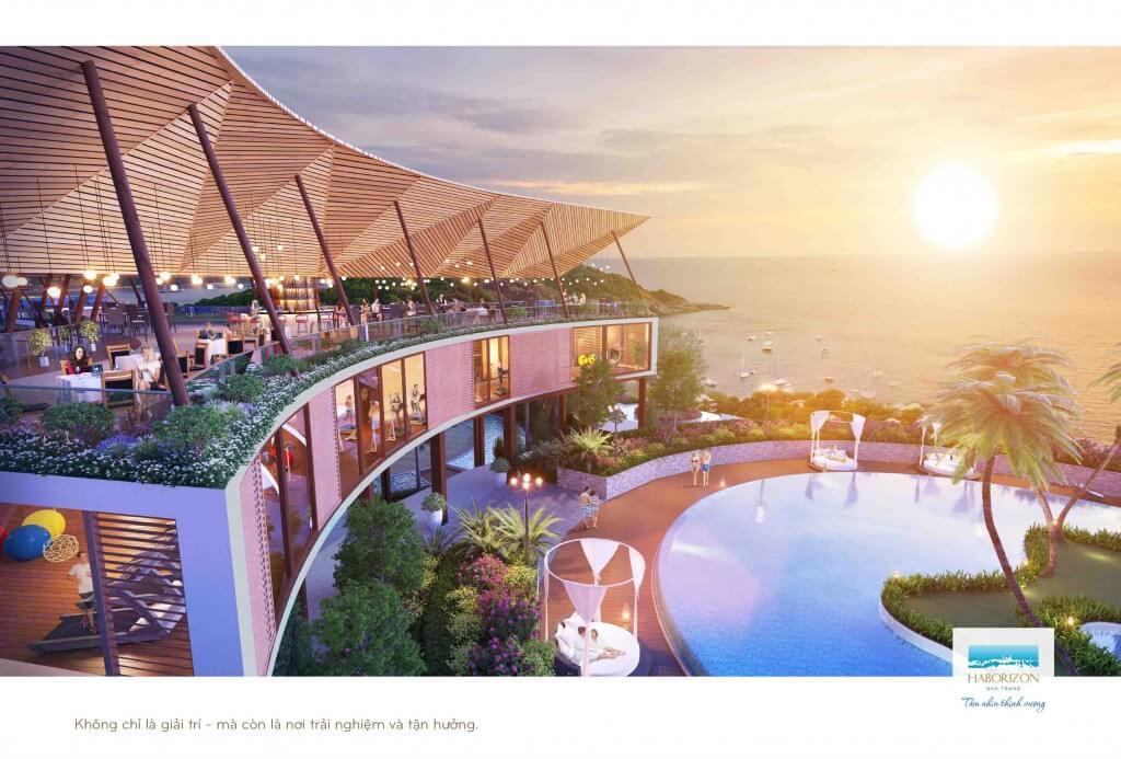 Nhà Hàng Haborizon Nha Trang