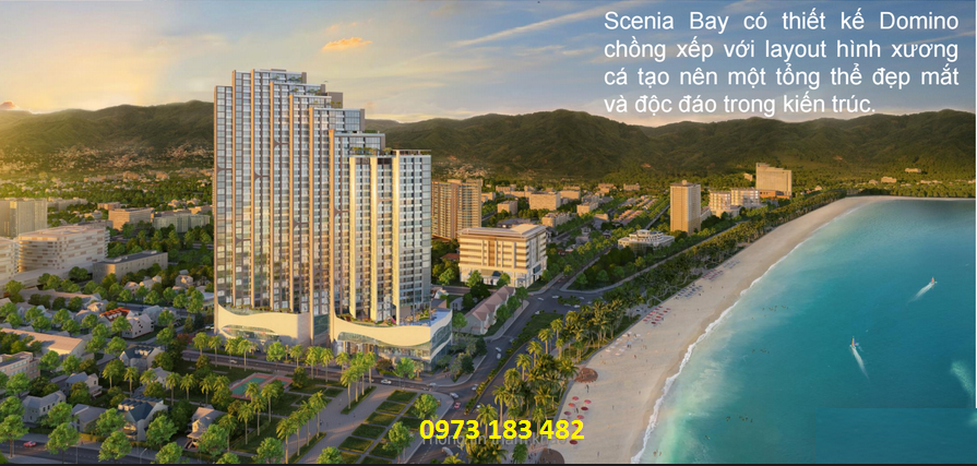 Scenia Bay Nha Trang 25-26 Phạm Văn Đồng