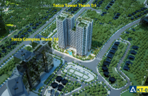 Chung cư Tecco Tower Thanh Trì