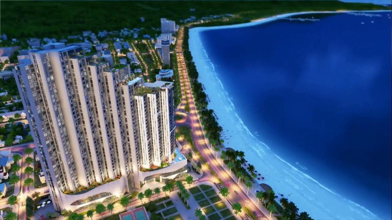 Dự án Scenia Bay Nha Trang