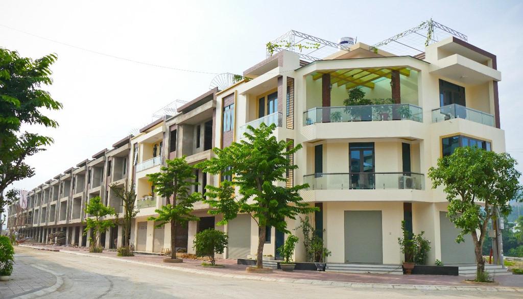 Tiểu khu 3 Cam đường Lào Cai