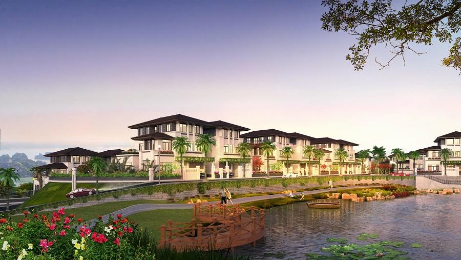 Biệt thự FLC Hạ Long - Luxury Resort