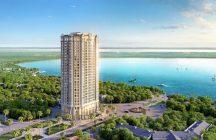 Chung cư D'.El Dorado Premium nhìn ra Hồ Tây