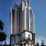 Tòa chung cư Liễu Giai Tower
