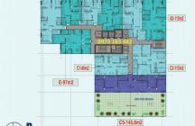 Thiết kế tầng 20 dự án X1 26 liếu giai