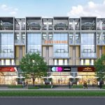 Shophouse Piperina Sun Group Phú Quốc