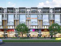Shophouse Piperina Sun Group Phú Quốc