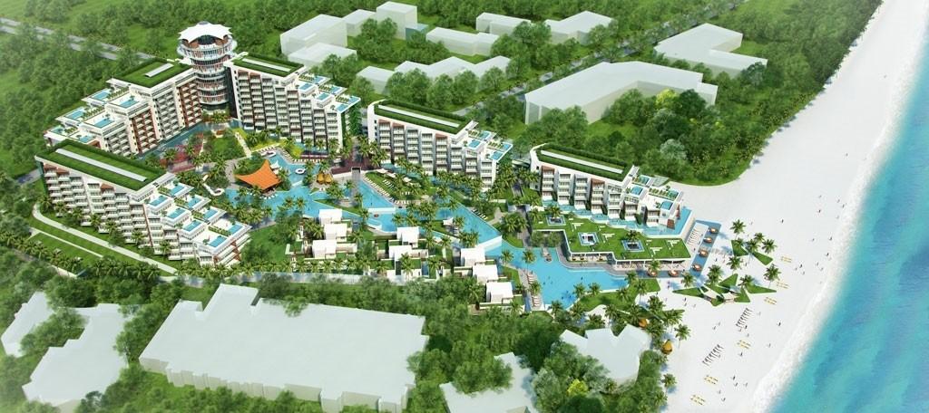 Condotel Premier bãi Kem Phú quốc