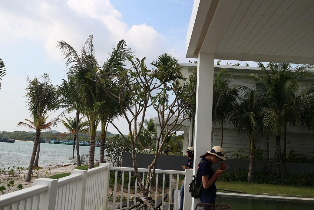 Biệt thự sát biển Premier Village Phú Quốc