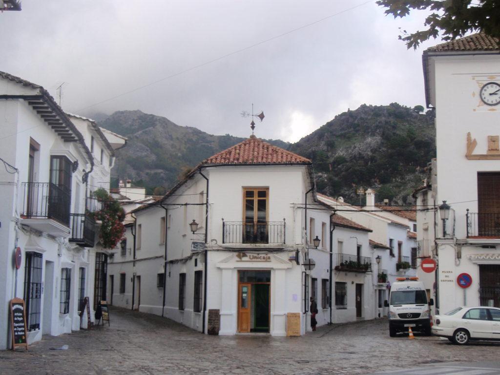 Shophouse phong cách địa trung hải