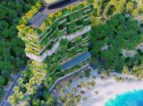 Lễ khởi công xây dựng Flamingo Cát Bà Resort