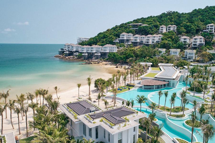 Biệt thự Premier Village Phú quốc Resort