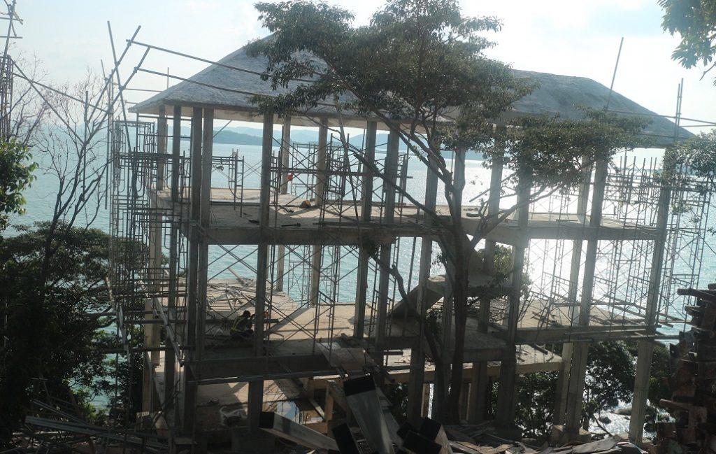 Căn biệt thự The Eden Bay Phú Quốc