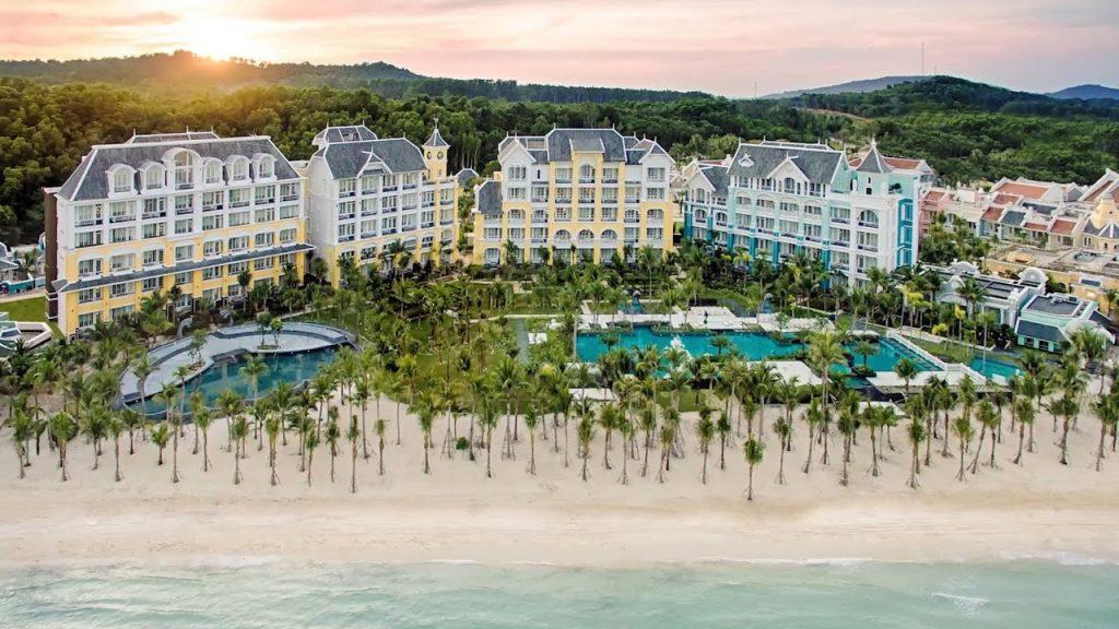 JW Marriott Phú Quốc Emerald Bay Resort