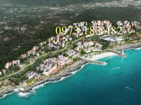 Dự án địa trung hải Sun Group Phú quốc