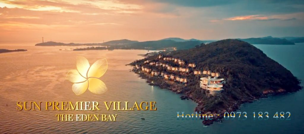Sun Premier Village The Eden Bay