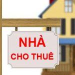 Cho thuê nhà , phòng trọ giá rẻ Hà Nội
