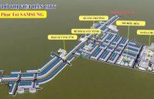 Dự án Việt Hàn City Phổ Yên