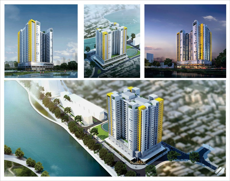 Rice City Thượng Thanh