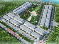Tổng quan Long Việt Riverside