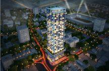 Thái guyên Tower