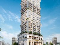 chung cư thái nguyên tower