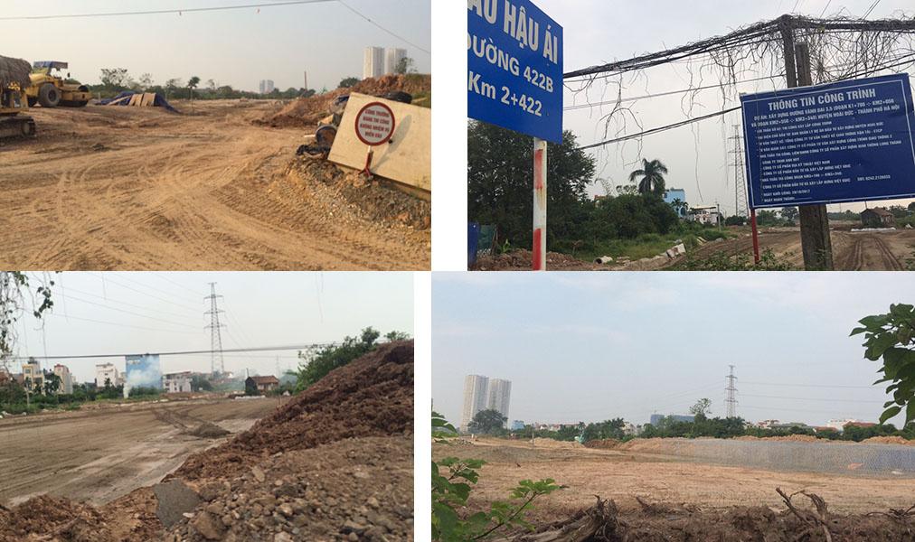 Tuyến đường vành đai 3.5 Hà Nội