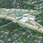 Dự án The Hills Villa Thái Nguyên